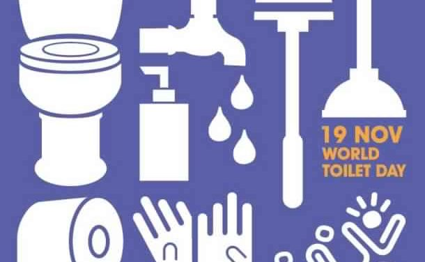World Toilet Day: 732 million Indians lack access to toilets