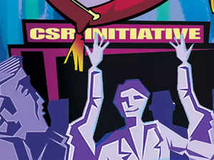 Companies CSR expenditure rises 47 per cent in 4 years to FY18: Survey