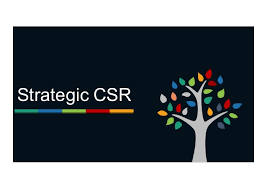 Need for the Strategic CSR and Leadership in India